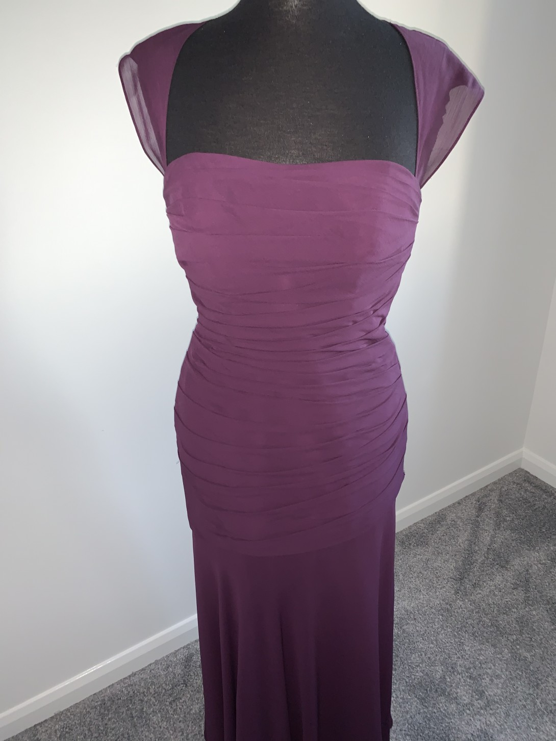 Watters & Watters bridesmaid dress image 1