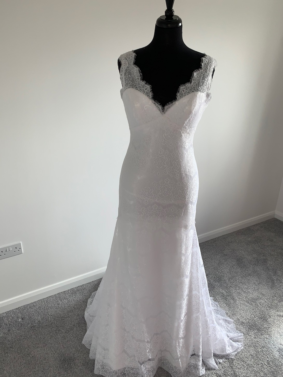 Essense of Australia wedding dress (D17266) image 1