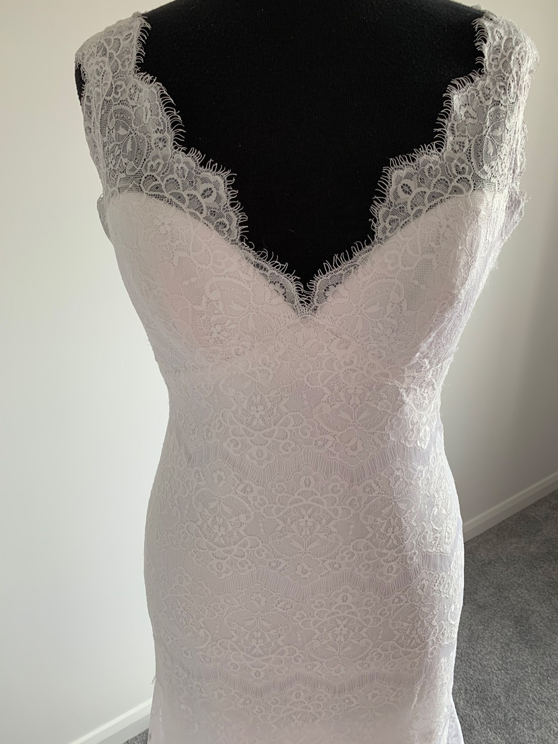 Essense of Australia wedding dress (D17266) image 2